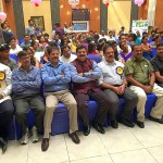 UAE: Ganiga Samaja Celebrates 9th Anniversary