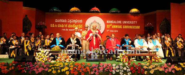 Mangalore_University_33rd_convocation-007