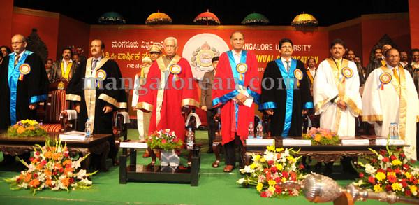 Mangalore_University_33rd_convocation