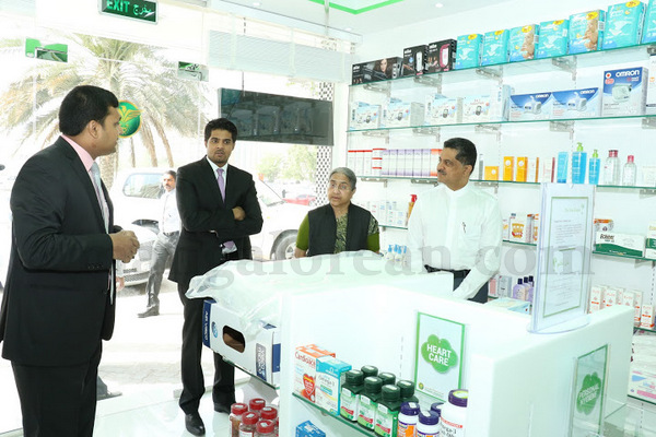 Thumbay_Clinic_Ajman_uae-007