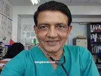 Dr Ben