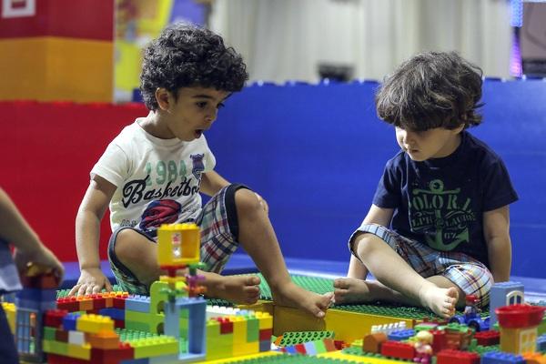 Lego-Duplo Zone - HR-1102