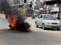 Patel quota stir: Gujarat limps back to normalcy; curfew lifted