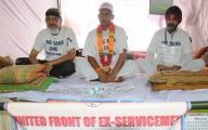 OROP-veterans-fasting
