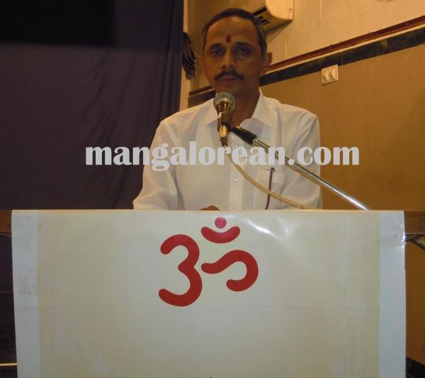 Sri Raghavendra Rao