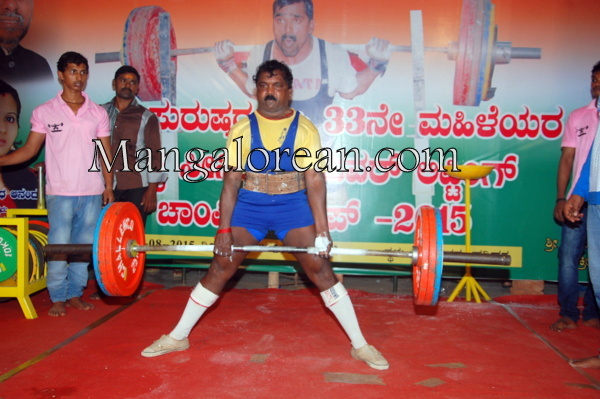State-Level Powerlifting-Championships 2015  (1)