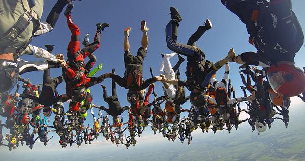 VerticalSkydiving