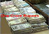 one crore rupees