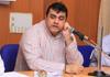 MLA Pramod_engineersmeeting_road 06-10-2015 11-37-09