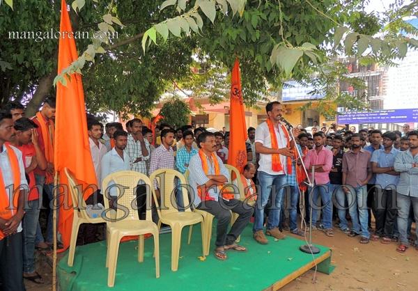 Protest-Moodbidri-18102015 (11)