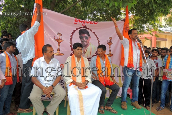 Protest-Moodbidri-18102015 (3)