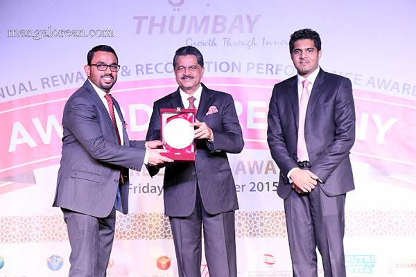 Thumbay-group=award-ceremonr-staff-17102015 (8)