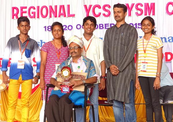 YCS_YSM_second convention_udupi 16-11-2014 00-26-21