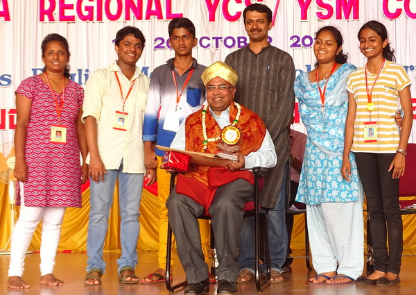 YCS_YSM_second convention_udupi 16-11-2014 00-29-22