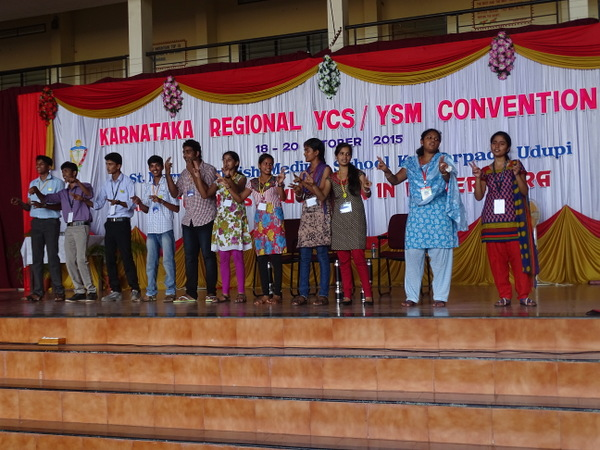 YCS_YSM_second convention_udupi 16-11-2014 00-34-36