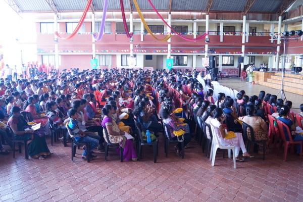 YCS_YSM_second convention_udupi 19-10-2015 09-20-27