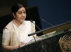 swarajsushma