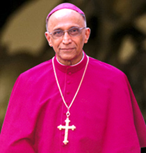 Archbishop-Bernard-Moras