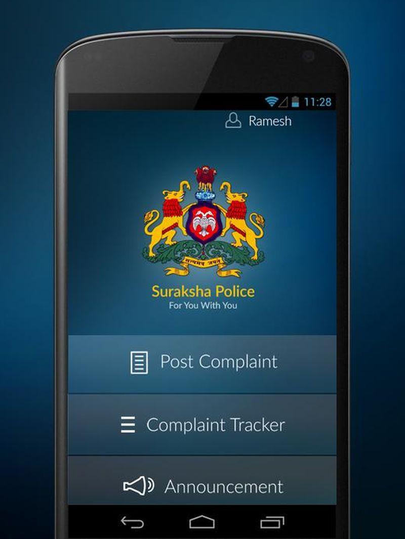 suraksha-app-udupi-police
