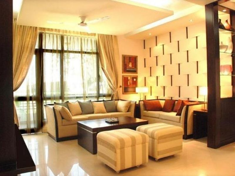 Fully Furnished Apartments For Short Long Term Rent