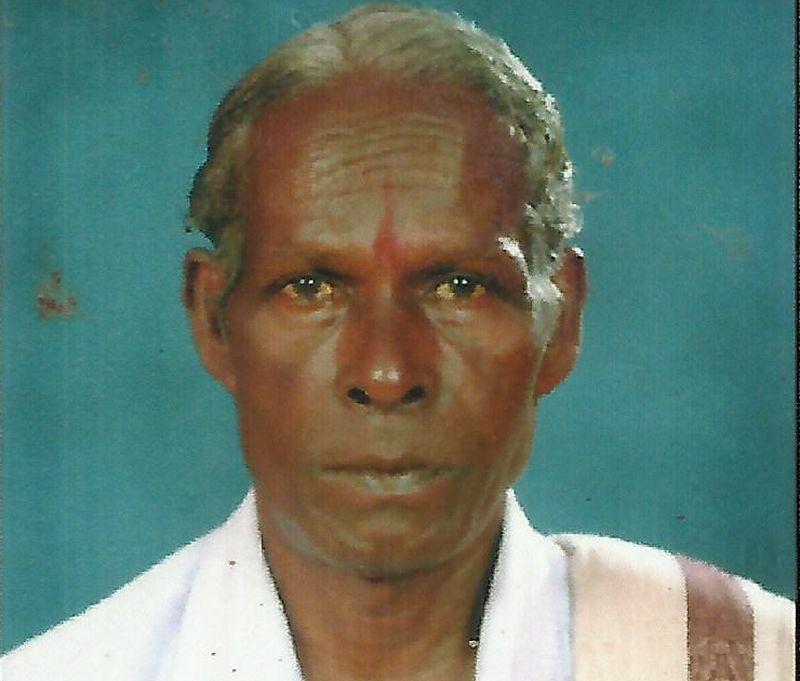 Poovappa Nalke
