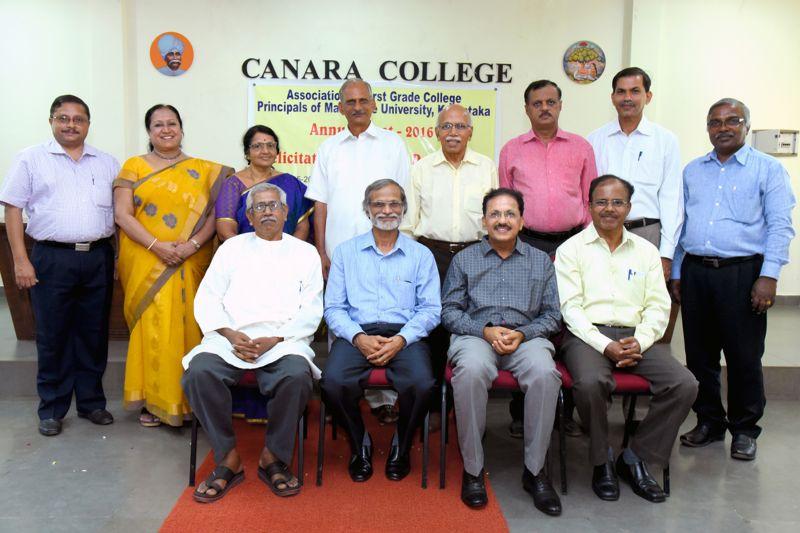 Principals Association