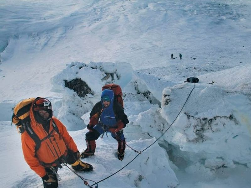 mount everest base camp guides make