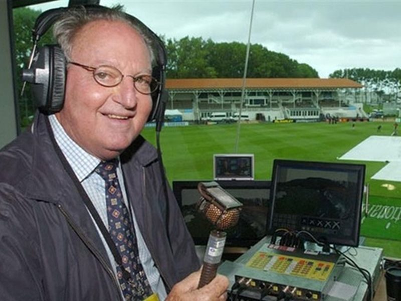 tony-cozier-cricket commentator-20160512
