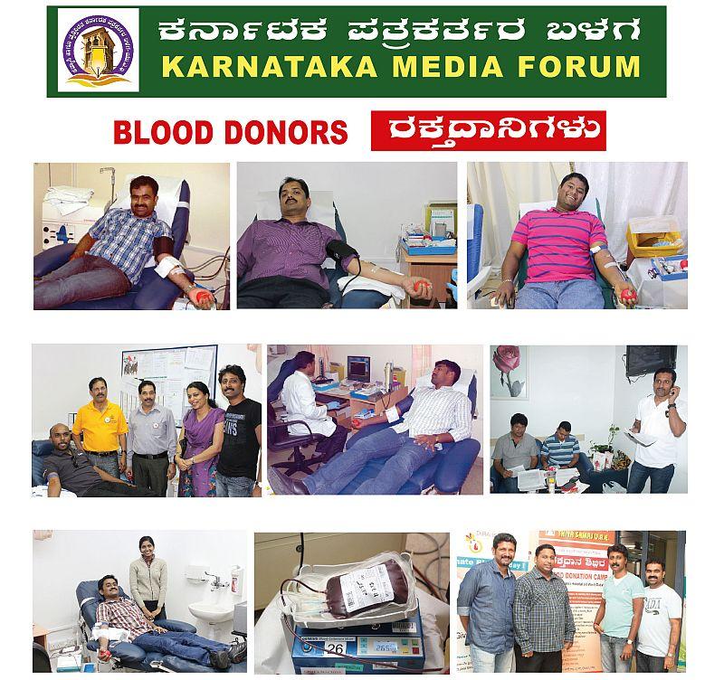10. Kar Media Assn Blood Donor panel