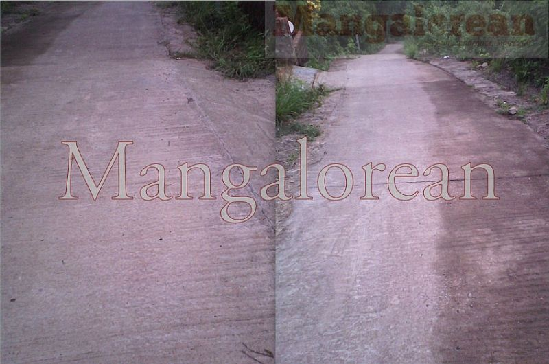 Bajpe-Road-Misery -Over-Road-Concreted (3)
