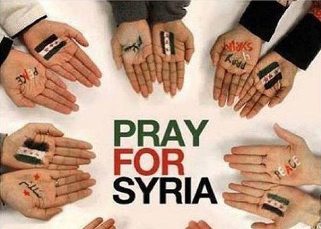 Pray-children-Syria (1)