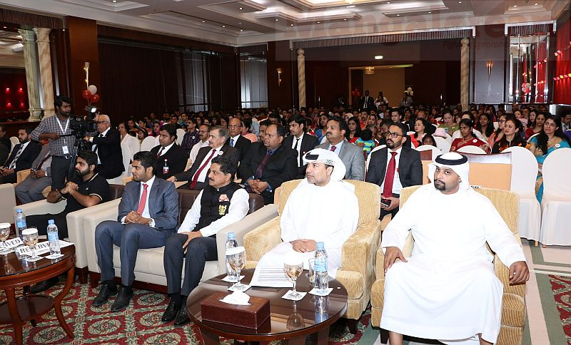 Thumbay-Hospital-Fujairah-Celebrates-Decade-Excellence-2016 (2)