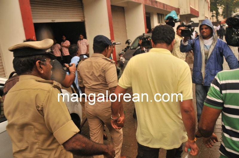 image008Baliga Murder Case, Naresh Shenoy Produced Before court-20160627-008
