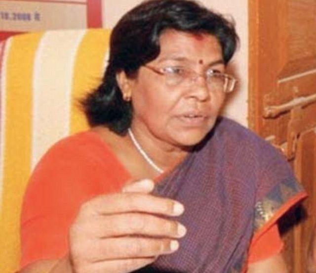 usha-sinha-bihar-toppers-scam