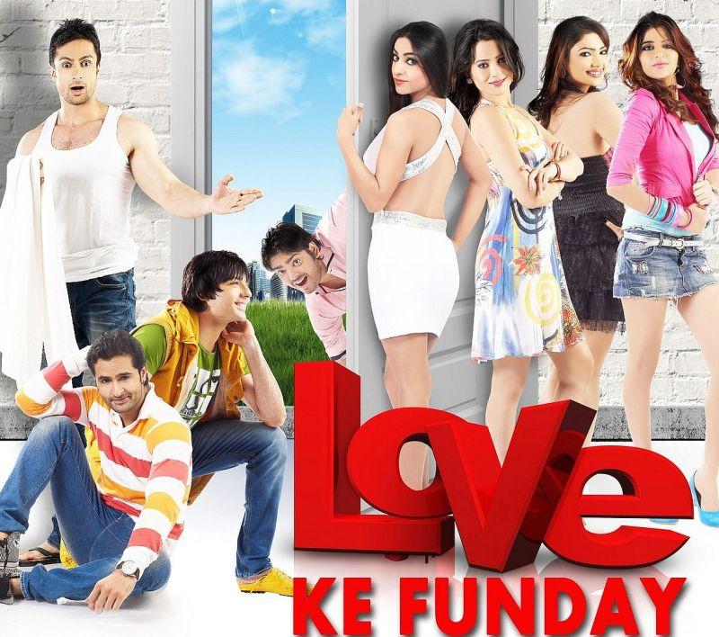 Film Love Ke funday