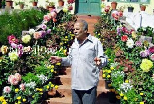 Former-Rajya-Sabha-Member-F-M-Khan-Passes-away