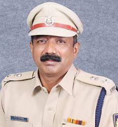 K T Balakrishna