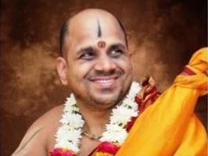 Puthige-Swamiji