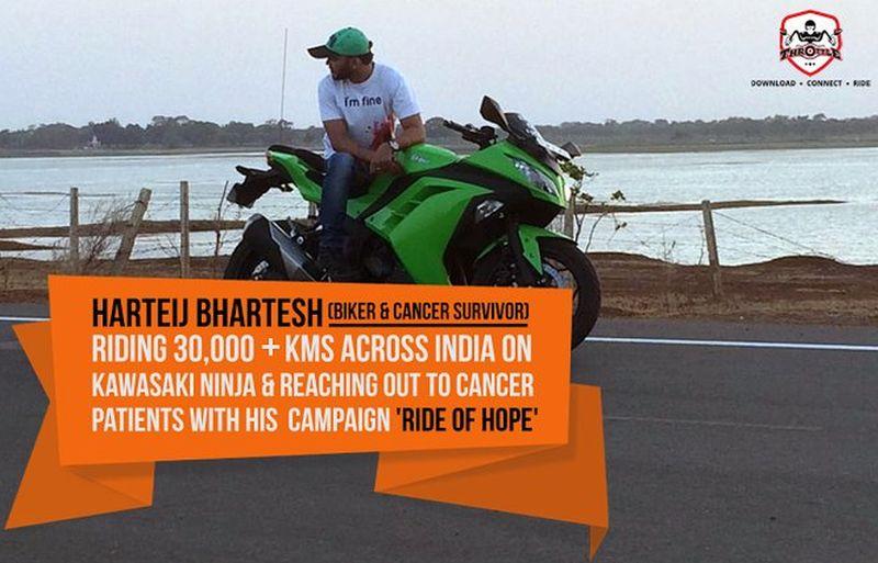 'Ride-of-Hope-Biker-brings-Awareness-Cancer