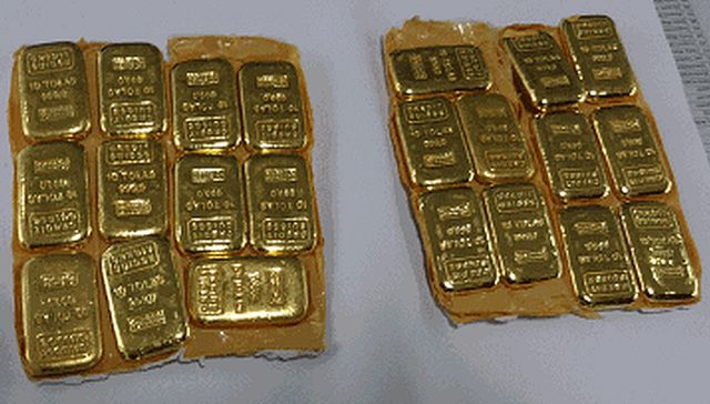 Spice-Jet-Staff-help-Smuggle-22-Gold-Biscuits-MIA