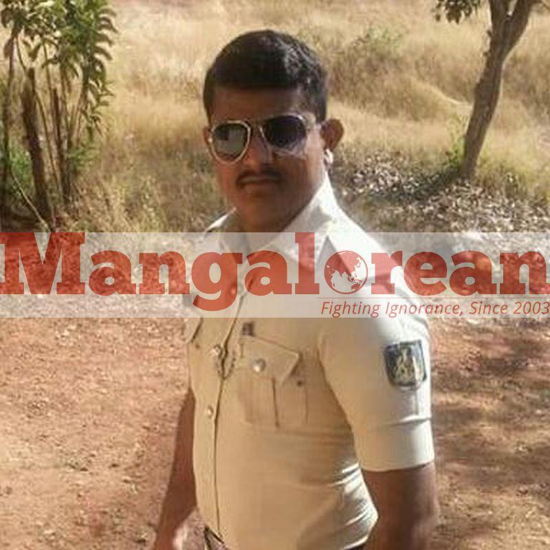 hiriyadka-police-constable-killed-road-accident-20160718