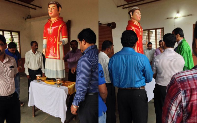 image004sasthan-parishioners-handover-st-lawrence-statue-to-attur-20160714