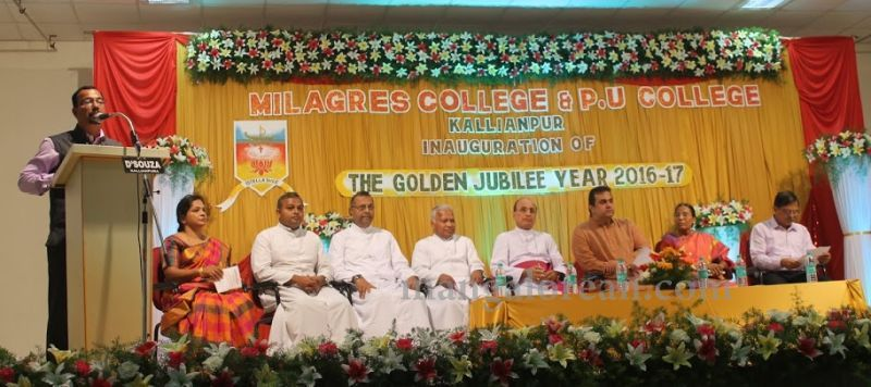 image008madhwaraj-inaugurates-golden-jubilee-year-of-milagres-college-20160717
