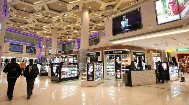Abu-Dhabi-Airport-duty-free