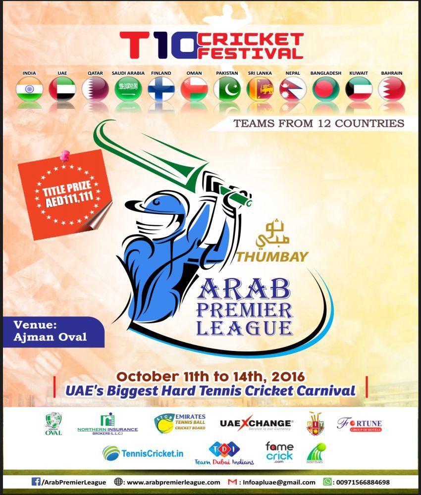 Biggest-Tennis-Ball-Cricket-Carnival-Arab-Premier-League-2016-UAE-022