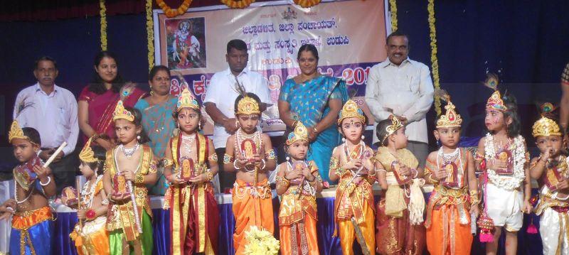 Krishna jayanti (2)