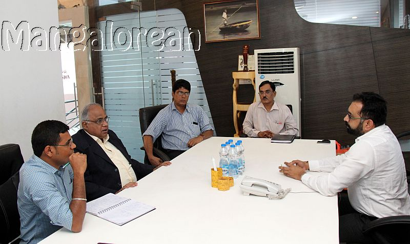 New-Mangalore-Port-Attracts-more-Cargo-from-Chikkamagaluru