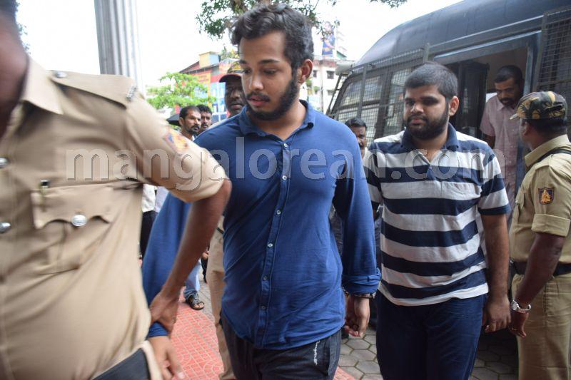 navaneeth-shetty-judicial-custody
