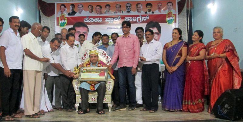 pramod-madhwaraj-felicitation