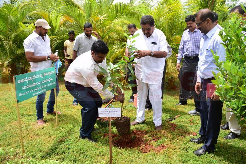 ramanath-rai-udupi-planting-sapling-00
